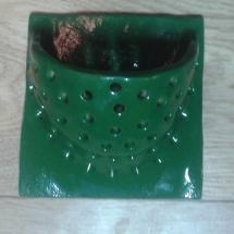 zeleny kachel